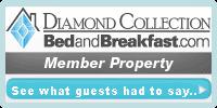 Diamond Collection BedandBreakfast.com designation